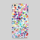 Watercolours Splash Phone Case for IPhone HTC Samsung Sony LG Huawei
