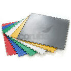 Garage Floor Tiles! Oil Resistant & Linkable - Multiple Colour Options Available