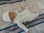 SALE NEWBORN BOY / GIRL Realistic Reborn Baby Doll UK Artist Child Birthday Gift