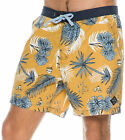 New The Critical Slide Society Men's Paradise Trunk Cotton