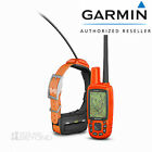 Garmin Astro 430 Dog GPS Tracking Handheld  w/ T5 Collar Option 1-6 Dogs
