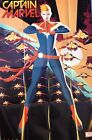 Marvel Ultimates, Captain Marvel, Alpha Flight - Promo Posters Choose A Favorite
