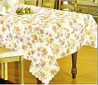 Stain-Resistant Tablecloth Hermon high quality 300 X 150 CM Israel Gift