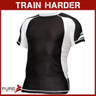 Pure Limits - EX100 - Short Sleeve Compression Top - Training CrossFit