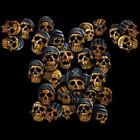 Pirate Skulls T Shirt All Sizes & Colors New (4050)