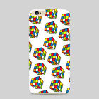 Rubix Cube World Phone Case Cover