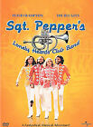 Sergeant Pepper's Lonely Hearts Club Band (DVD, 2003)