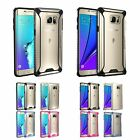4 Color Poetic Case Ultra Thin Leather Wallet M for Galaxy Note 5/S6 Edge Plus