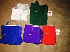 Authentic Nike Football pants game stock pad ready Adult Lace Up Front NO PADS!!