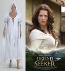 Legend of the Seeker Kahlan Amnell Confessor Dress Costume Cosplay Halloween