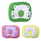 Baby Infant Sleeping Pillow Neck Positioner Prevent Flat Head Support Pillow