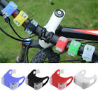 1Pc Bike Bicycle MTB LED Frog Head Front Lamp Warning Rear Flash Light DP