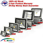 10W 20W 30W 50W 100W Waterproof IP65 White LED Floodlight Flood Wash Light Lamp