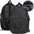 All Around Grey Tech Backpack with Isolated 13 13.3in Laptop Compartment SBGNY-1