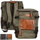 13 13.3 inch Laptop Tech Backpack Book Bag with Isolated Notebook Sleeve NBGNY-3