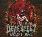 Devourment - Conceived in Sewage (CD, 2013, Relapse) Brutal Death Metal, NEW