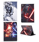 New Star Wars Smart Leather Cover Case For iPad Air 2 $16.95 AUD