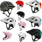 Poc MTB Trail Helmet All Styles Sizes Colors Enduro Mountain Bike Cycling