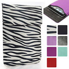 Universal 6 - 7 inch Tablet Slim PU Leather Sleeve Pouch Case Cover MIMIWP-2