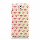 SHABBY CHIC COLLECTION PRINT MOBILE PHONE CASE COVER FOR SAMSUNG GALAXY NOTE 3