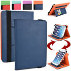 Universal 9 - 9.7 inch Tablet Rotation Folio Folding Case Cover MU10VT-7