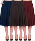 BANNED TAKE A HIKE vintage style PLEATED SKIRT