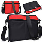 Universal 9 - 10.1 Inch Tablet Sleeve and Shoulder Bag Case Cover 2-in-1 NDSC-2