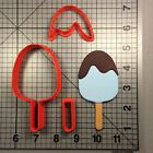 Popsicle 101 Cookie Cutter Set