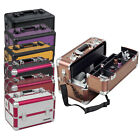 Beauty Case Alu Kosmetikkoffer Werkzeugkoffer anndora Cases Beauty Box Carrybox