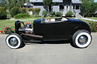 Ford: Model A DeLuxe Hot Rod, Daily Driver