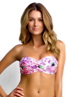 Isola-Sorrento D twist Bandeau