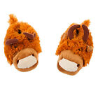 Unisex Funny Highland Cow Slippers, All Sizes