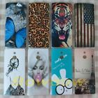 1x New back hard Case cover for Sony Xperia P Lt22i Screen Protector