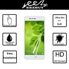 2x CLEAR PET Soft Screen Protector Fim Cover Guard for Huawei Phone