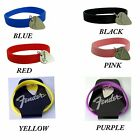 Внешний вид - Fender wristband Small Size Sport Baller Band Silicone Rubber Bracelet Cuff New