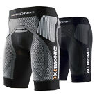 X-Bionic The Trick Running Pants Lauf Shorts Joggen Marathon O100046