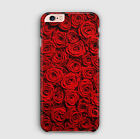 Red Roses Beautiful Phone Case Cover