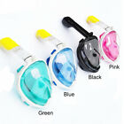 Hot Sale Anti Fog Mask Snorkeling XS/S/M/L/XL Swimming Equipment