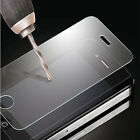 Tempered Glass Film Screen Protector Cover for Apple iPhone 7 7plus 6S Plus 5 5S
