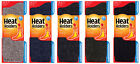 Heat Holders - Mens Thick Warm Winter Wool Rich 2.7 TOG Thermal Socks, 7-12 US