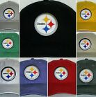 Pittsburgh Steelers Polo Style Cap Hat CLASSIC NFL PATCH/LOGO9 ColorsNEW on eBay