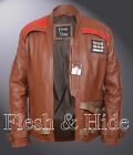 Star Wars The Force Awakens Finn John Boyega Jacket £129.95 GBP