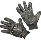 Stryker Lightweight Motorcycle Gloves with vent and knuckle protection S - 3XL