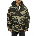 Giacca Dickies Milfort Hooded Jacket Camouflage
