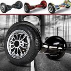 "10"" Hoverboard Self Balance Board Elektro Scooter Smart Roller Skateboard"