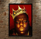 PREMIUM QUALITY Biggie Smalls Notorious BIG Luke Cage Huge Poster Print Wall Art