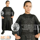 General Zod Boys Fancy Dress Kids Superman Villian Halloween Childs Costumr 3-8
