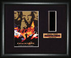 BOND 007  Goldeneye    Pierce Brosnan   FRAMED MOVIE FILMCELLS