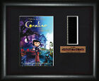 CORALINE   FRAMED MOVIE FILMCELLS