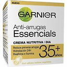GARNIER - ESSENCIALS 35+antiwrinkle cream 50 ml-unisex